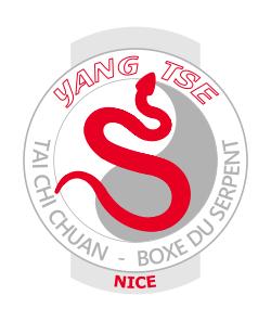 taichi nice yangtse serpent - La vocation de Yang Tse Nice est de promouvoir et divulguer la Boxe du Serpent, véritable Tai Chi Chuan de la famille Yang. Yang Tse Lyon propose deux aspects de la pratique du Tai-Chi Chuan. D'une part, la pratique lente et décontractée en fait une discipline excellente pour la santé. Détente, vitalité, concentration, relaxation, souplesse, bien-être sont les qualités développées par le Tai-Chi Chuan de la Boxe du Serpent. D'autre part, la compréhension martiale donne un sens aux mouvements et rend la pratique captivante. La pratique, avec sa compréhension martiale, apporte la richesse des techniques et la base du Tuishou (appelé poussée de mains) et amène le développement de l'énergie interne (qualité d'écoute, développement de la perception).